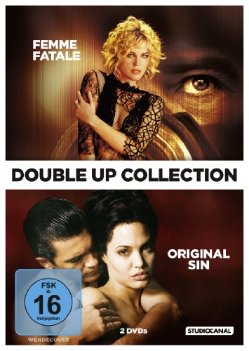 Double Up Collection: Femme Fatale / Original Sin [2 DVDs]