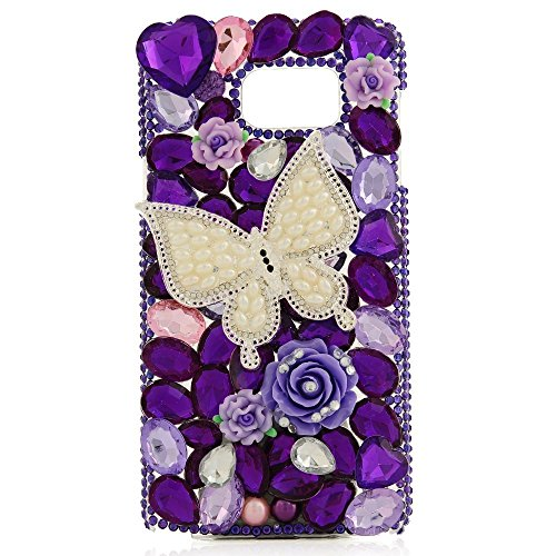 evtechtm-love-heart-perles-purple-butterfly-decoration-florale-blossom-diamante-forme-du-boitier-de-