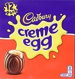 Cadbury Creme Egg 12-Pack 475 g