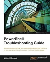 PowerShell Troubleshooting Guide Front Cover