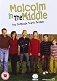 Malcolm in the Middle: The Complete Sixth Season [DVD]