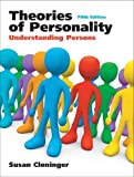 img - for Theories of Personality: Understanding Persons (5th Edition) 5th (fifth) by Cloninger Ph.D., Susan C. (2007) Hardcover book / textbook / text book