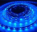 24v LED STRIP LIGHTS in BLUE - 5 METR...