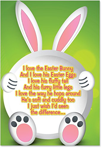 NobleWorks-0017-Chocolate-His-Poo-Funny-Easter-Unique-Greeting-Card-5-x-7
