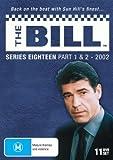 The Bill: Series 18 - Part 1 & 2 DVD