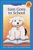 img - for Sam Goes to School (Kids Can Read!) book / textbook / text book