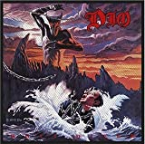 Dio Holy Diver Official Patch (10cm x 10cm)
