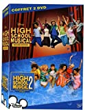 echange, troc High school musical 1 et 2