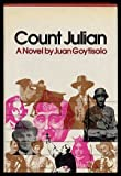 Count Julian (0670244074) by Juan Goytisolo