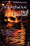 Image of The Sandman Vol. 7: Brief Lives (New Edition)