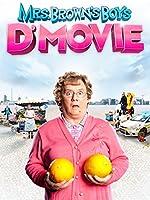 Mrs. Brown's Boys D' Movie