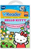 VTech V.Reader Cartridge  Hello Kitty
