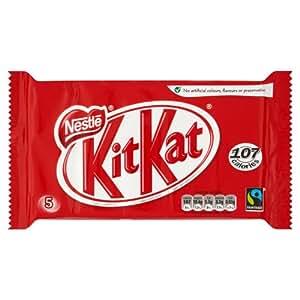 Kit Kat Two Finger (Pack of 18 x 5)