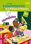 Pour comprendre les math�matiques CE2...