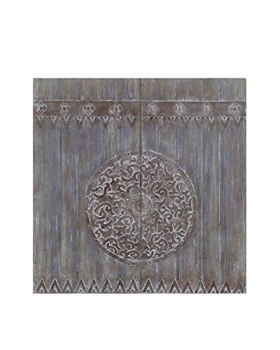 Oriental Feelings Panel Decorativo