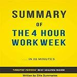 The 4 Hour Work Week, by Timothy Ferriss: Summary & Analysis |  Elite Summaries