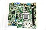 新しいOEM Dell Optiplex 701090109020USFFマザーボードMain LogicシステムボードアセンブリインテルLGA 1155ソケットddr3Ram dxyk6hjg5K
