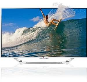 LG 55LA7408 139 cm (55 Zoll) Fernseher (Full HD, Triple Tuner, 3D, Smart TV)