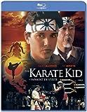The Karate Kid Bilingual [Blu-ray]