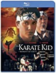 The Karate Kid Bilingual [Blu-ray]