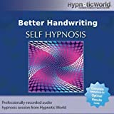 Hypnotic World Better Handwriting Hypnosis CD