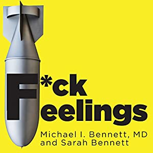 F*ck Feelings Audiobook