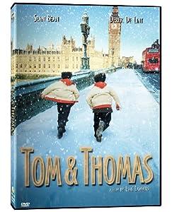 Tom & Thomas [Import]
