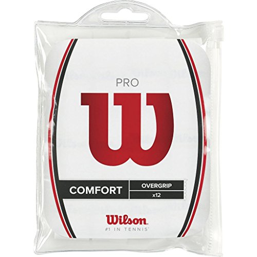 2015 Wilson Pro Tennis Raquet Overgrip 12 Pack