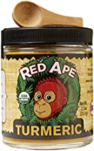 Red Ape Cinnamon Organic Ground Turmeric 25 Ounce