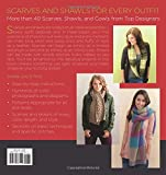Download Knit Scarves and Shawls Now: Over 40 Designs from Classic to Trendsetting
