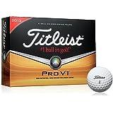 Titleist Pro V1 Golf Balls - Dozen - One Size Only
