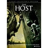 The Host (Two-Disc Collector's Edition) ~ Bong Joon-ho
