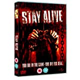 Stay Alive [DVD]by Jon Foster