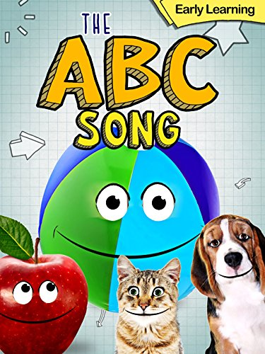 The ABC Song Early Learning