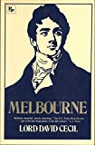 img - for Melbourne (Power & Personality Series.) book / textbook / text book