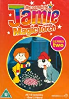 Jamie And The Magic Torch - Series 2 [DVD] [1978]