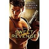 Sweet Revenge (Sin Brothers) ~ Rebecca Zanetti