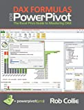 DAX Formulas for PowerPivot: A Simple Guide to the Excel Revolution