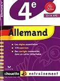 echange, troc Francoise Munoz - Allemand 4e