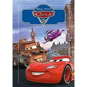 Cars 2: Das große Buch zum Film