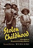 Stolen Childhood, Second Edition: Slave Youth in Nineteenth-Century America (Blacks in the Diaspora)