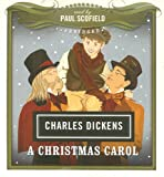 A Christmas Carol (Classics Read By Celebrities Series)