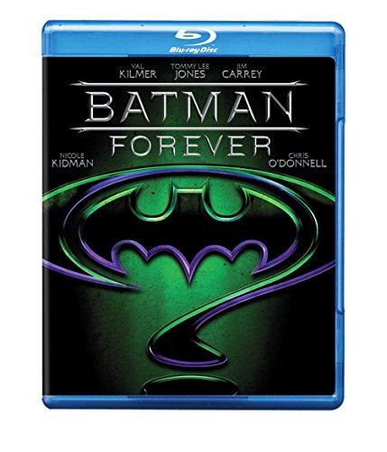 Batman Forever (BD) [Blu-ray]