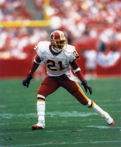 Deion sanders redskins