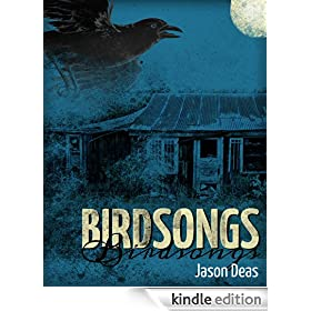 Birdsongs (Benny James Mystery)