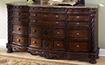 Hot Sale Ashley Millennium - North Shore Dresser