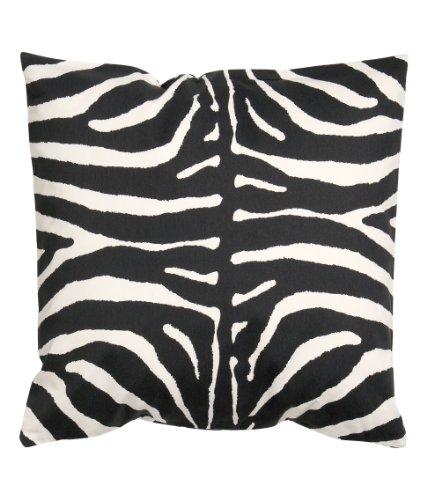 Red Zebra Bedding front-153127