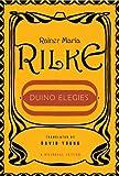Image of Duino Elegies (A Bilingual Edition)