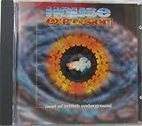 Project M. House Explosion-Best of British Underground (1995)