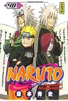 Naruto Vol.48